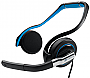 CORSAIR Headset Vengeance 1100 Stereo/Black/Noise Cancelling Microphone Wired Retail CA-9011113-WW
