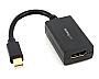 STARTECH MINI DISPLAYPORT TO HDMI VIDEO ADAPTER CONVERTER MDP2HDMI