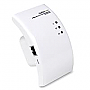 StarTech WFREPEAT300N WiFi Wireless Range Extender 300Mbps 802.11b/g/n Access Point Retail
