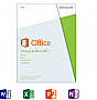 MS-MICROSOFT OFFICE 2013 HOME AND STUDENT MEDIALESS 79G-03550