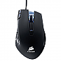 CORSAIR Vengeance M90 Performance MMO Gaming Mouse Black Retail CH-9000002-NA