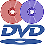 DVD MEDIA - PHILIPS 16X DVD-R 50/PK WHITE INKET PRINTABLE