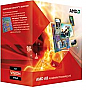 AMD-RETAIL AD3670WNGXBOX A6  X4 3670 4 MB Cache 2.7GHz  FM1 CPU RETAIL BOX