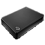 "SEAGATE - RETAIL - BACKUP PLUS Portable 4TB 2.5"" USB3.0 External Black Hard Drive STDR4000100"