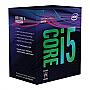 Intel BX80684I58400 Hexa Core I5 8400 2.8GHz 9MB Socket H4 LGA1151 6core/6Thread  Retail